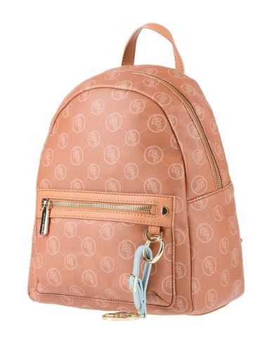Фото - Рюкзаки и сумки на пояс желто-коричневого цвета