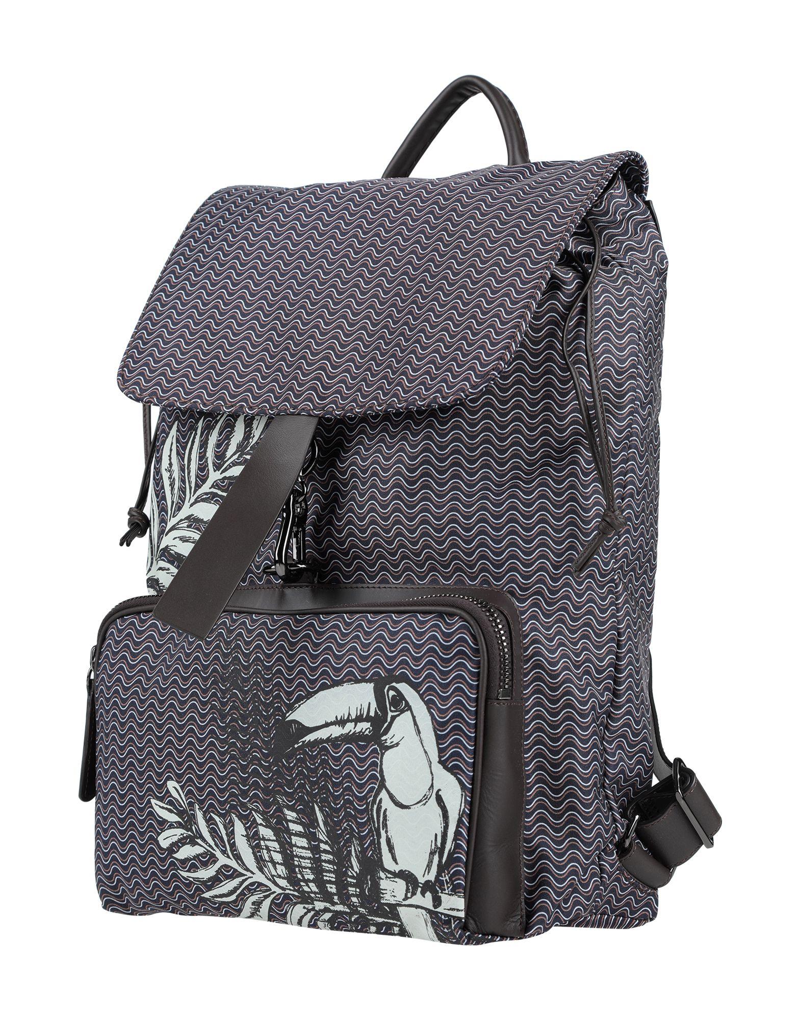 ZANELLATO Рюкзаки и сумки на пояс цена и фото