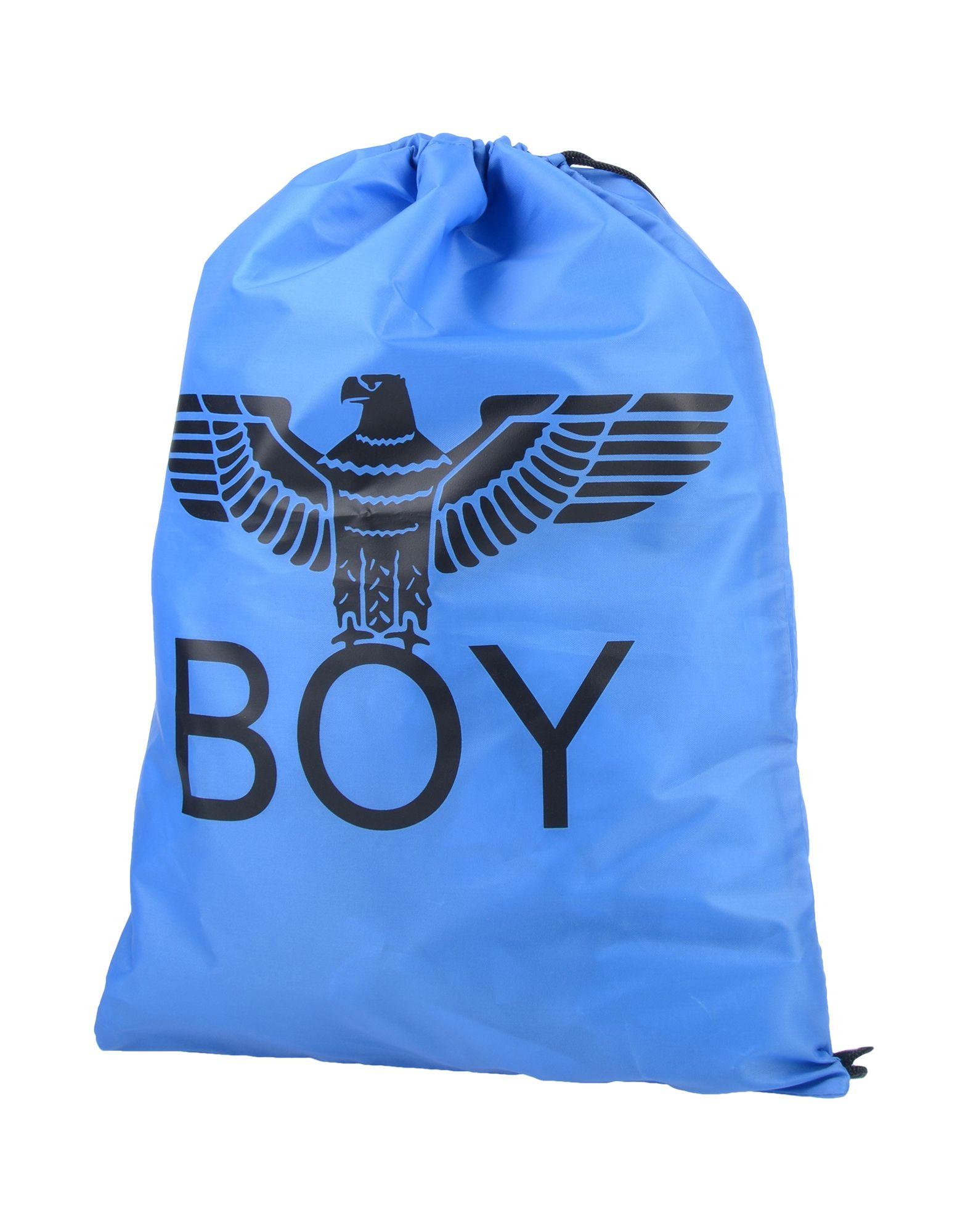BOY LONDON Рюкзаки и сумки на пояс boy london рюкзаки и сумки на пояс