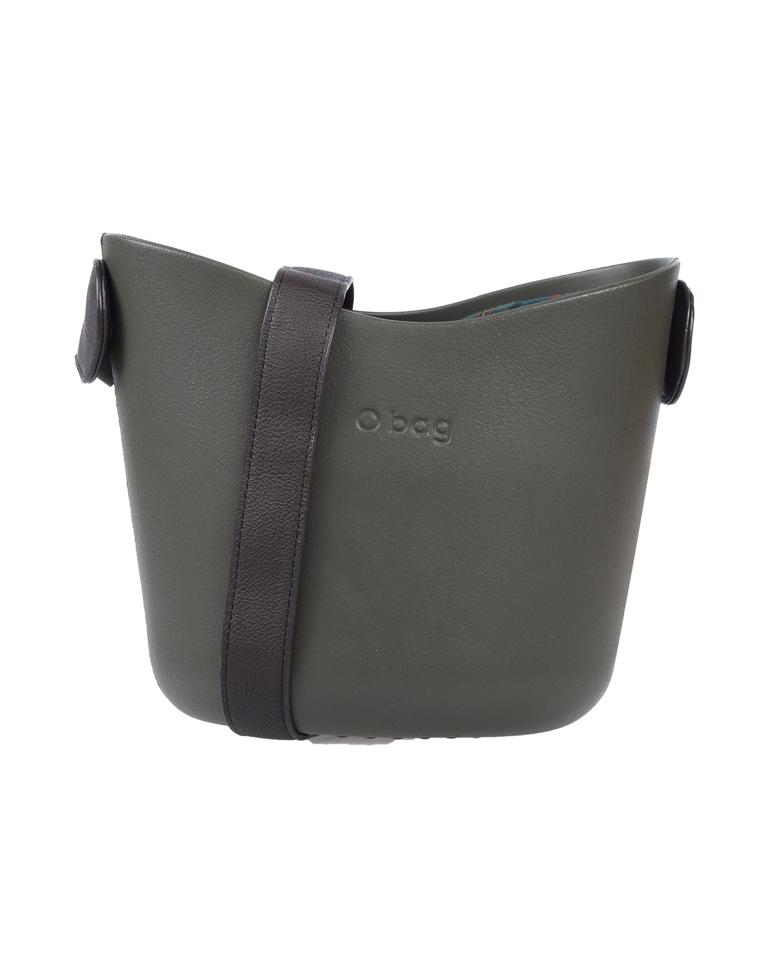 купить O BAG by FULLSPOT Сумка через плечо по цене 4290 рублей