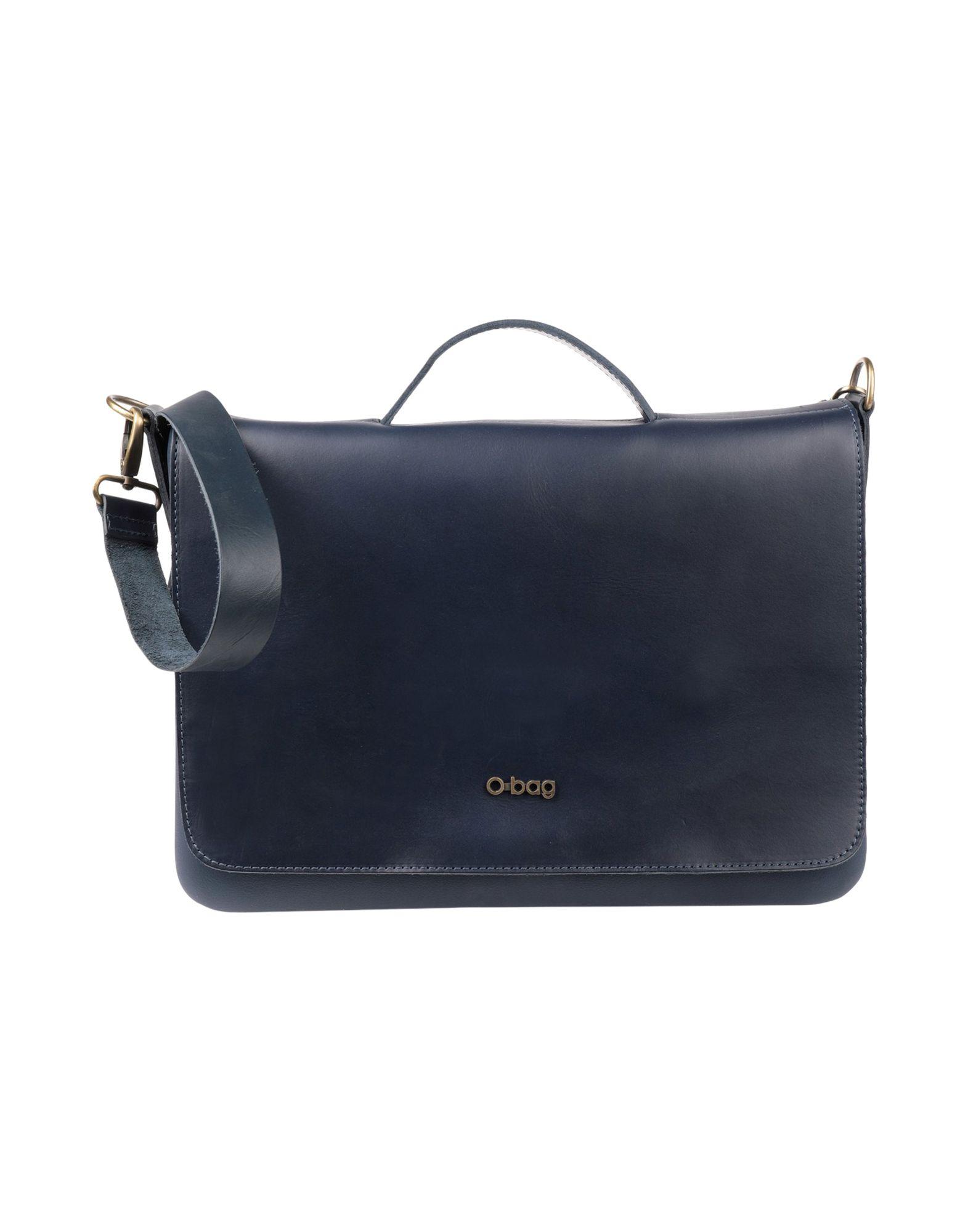 O BAG Деловые сумки цена и фото