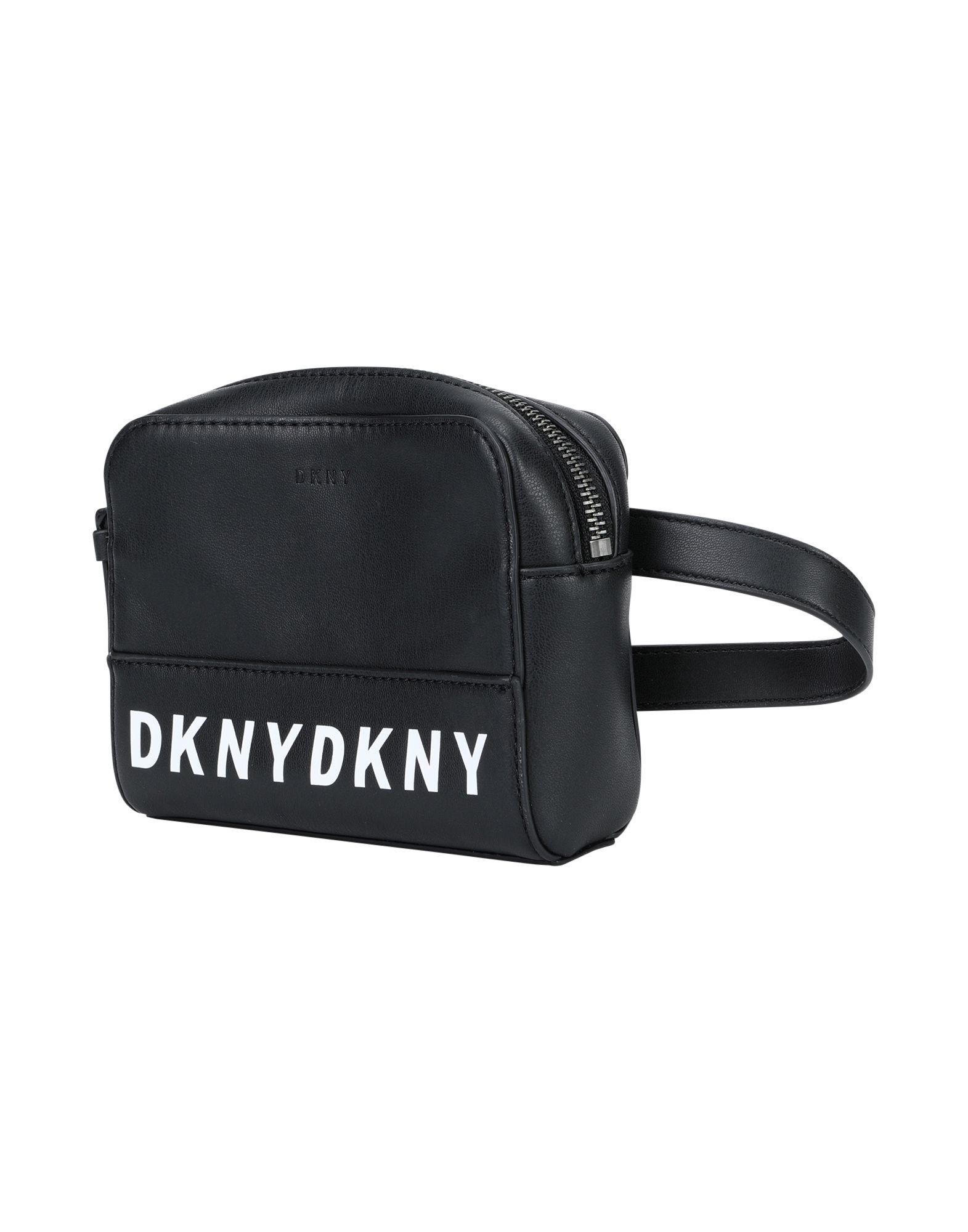 DKNY Рюкзаки  сумки на пояс