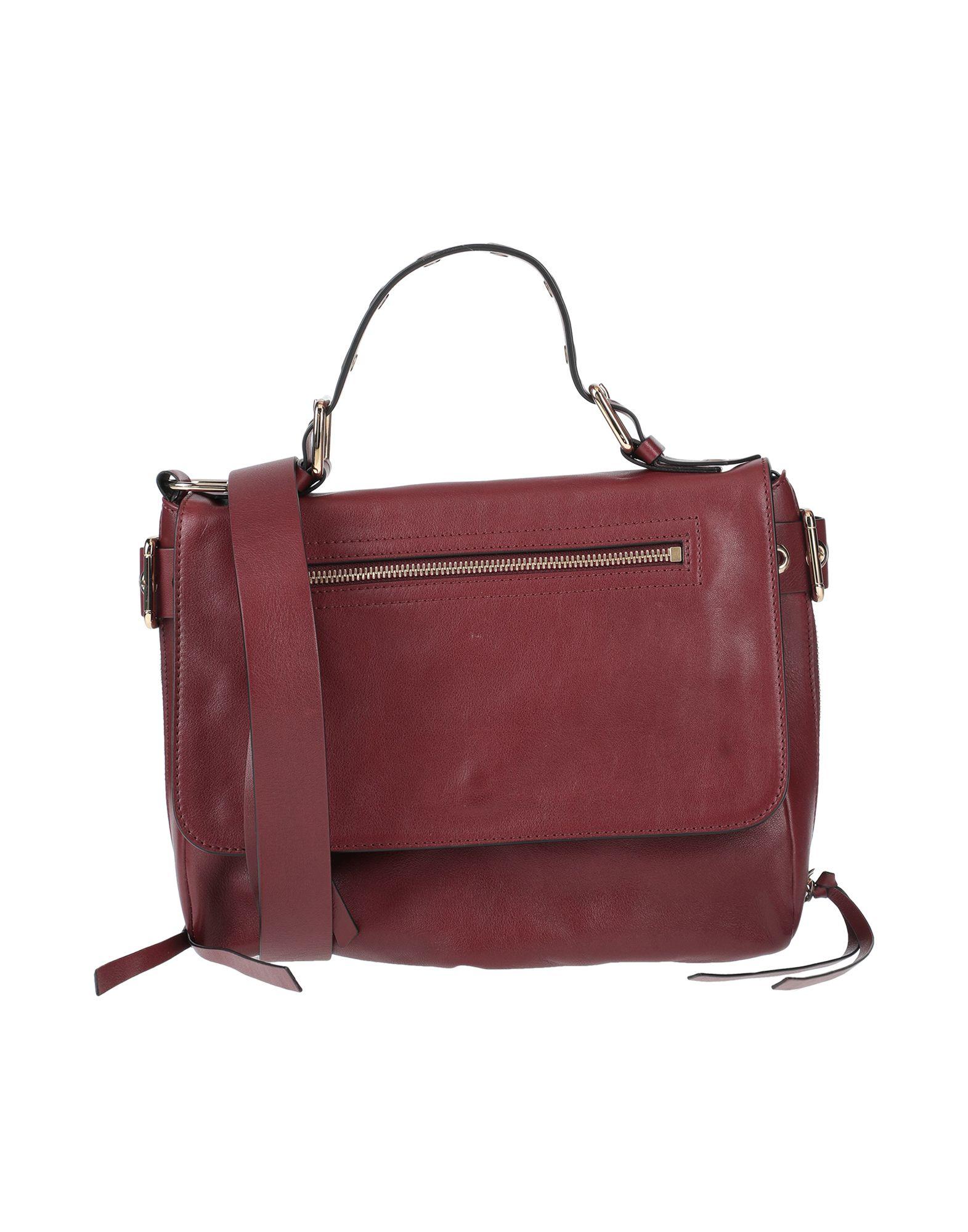 RED(V) Сумка через плечо red v сумка через плечо