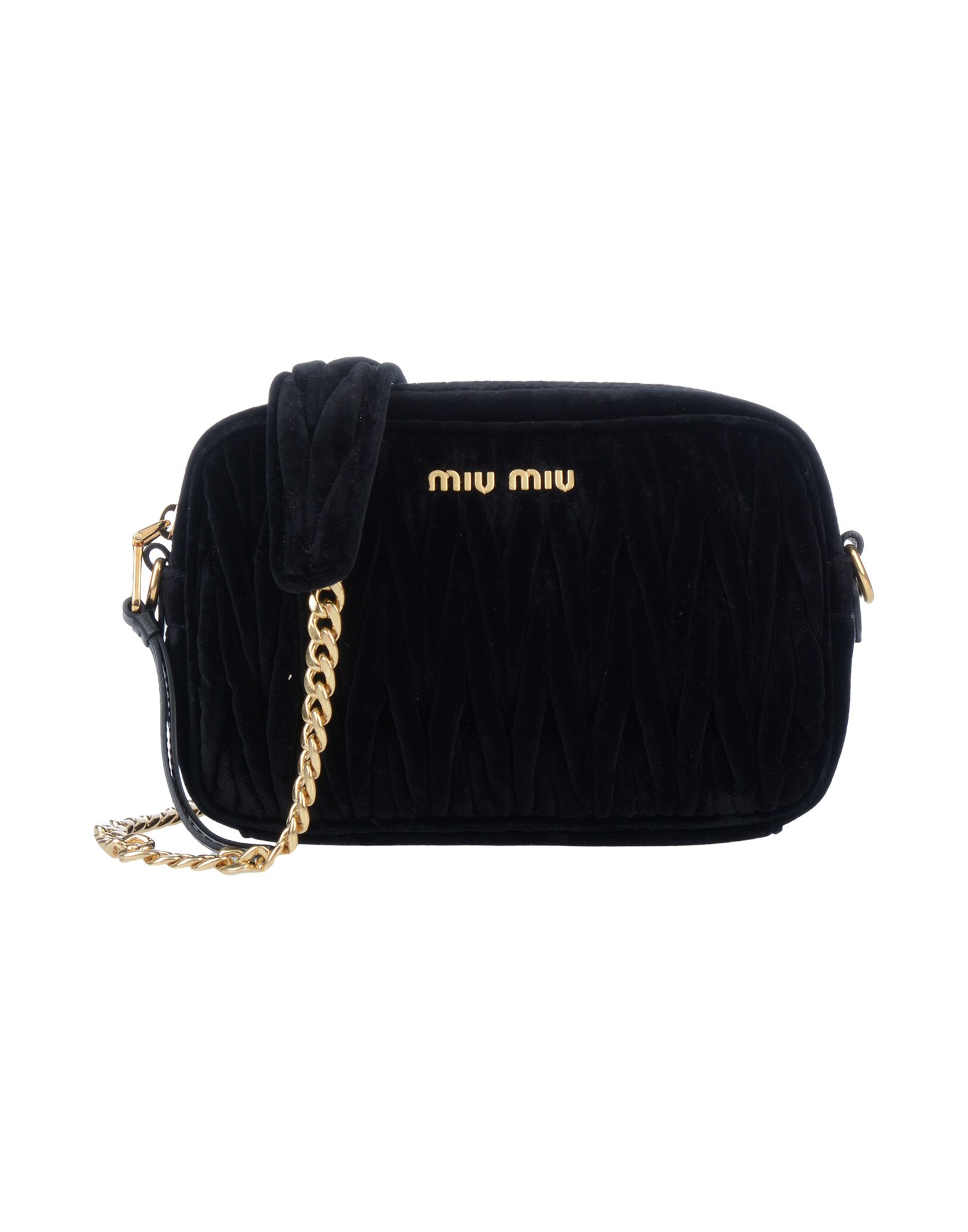 MIU MIU Cross-body bags - Item 45477185