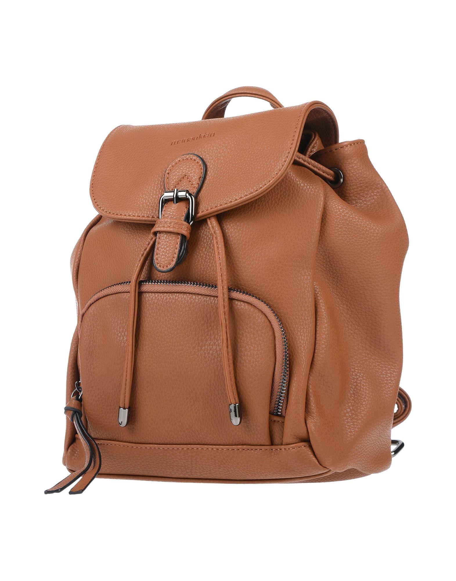 MANOUKIAN Рюкзаки  сумки на пояс