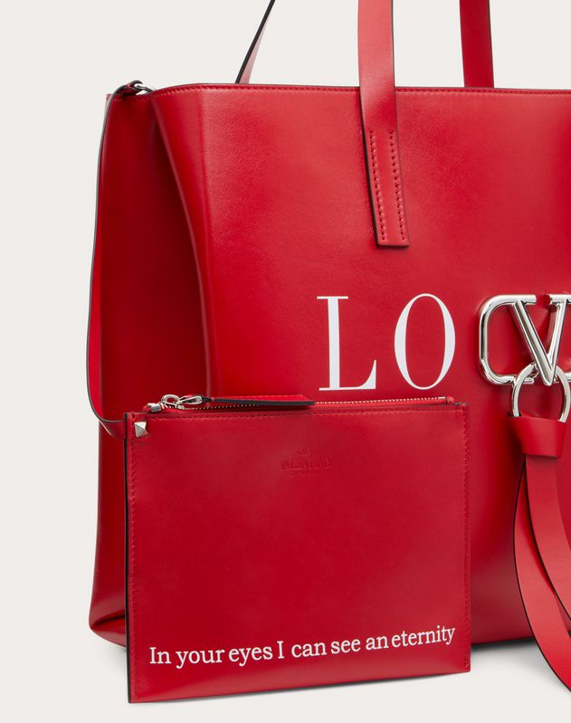 E/W Love Shopper