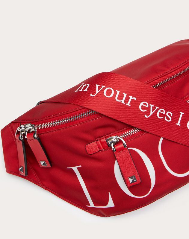 Love Belt Bag