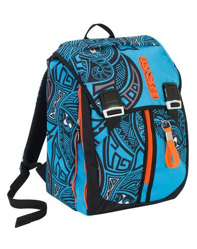 Фото - Рюкзаки и сумки на пояс от SEVEN лазурного цвета