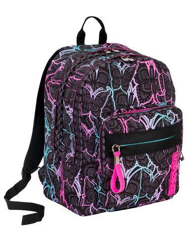 Фото - Рюкзаки и сумки на пояс от SEVEN серого цвета