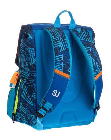 Фото 2 - Рюкзаки и сумки на пояс от SJ GANG by SEVEN синего цвета