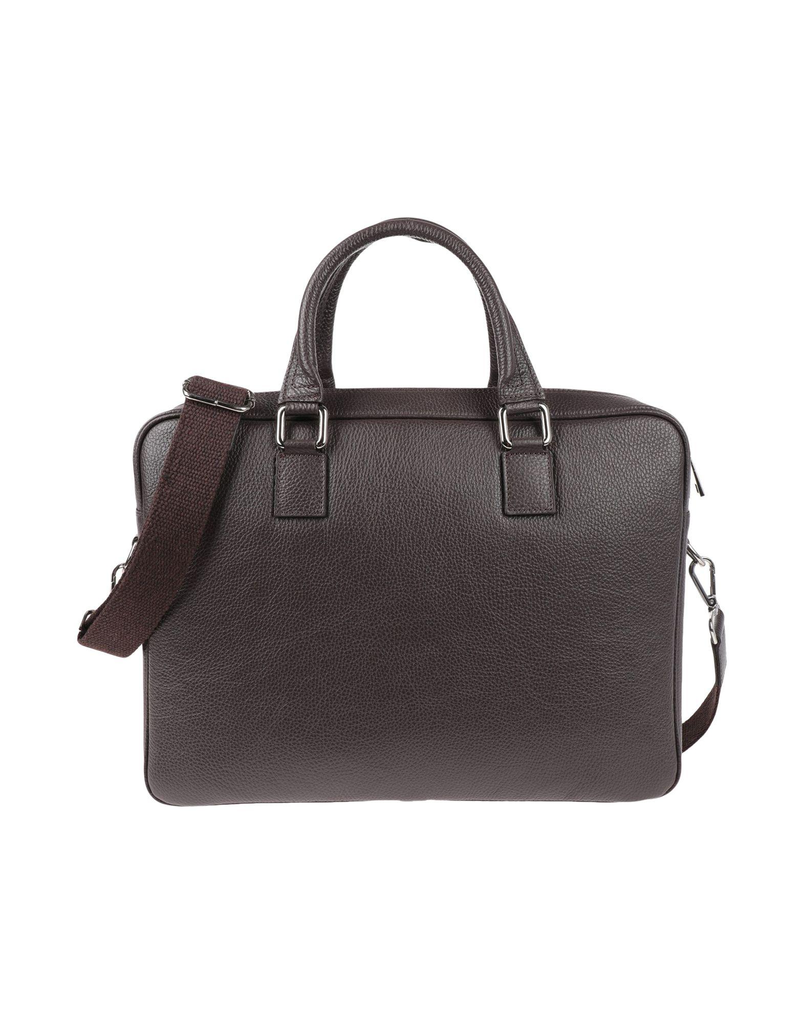 цена LAURA DI MAGGIO Деловые сумки онлайн в 2017 году