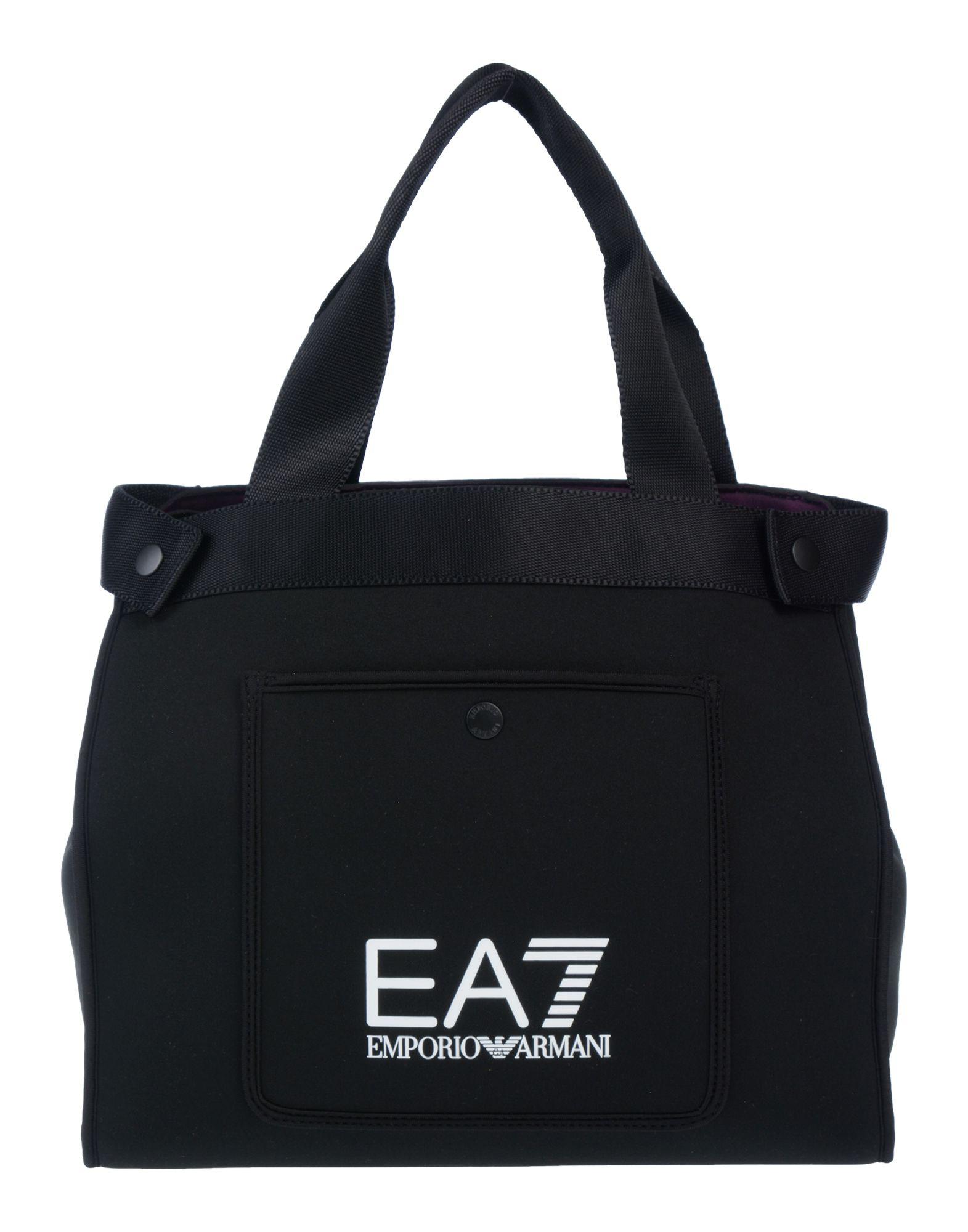 EA7 Сумка на руку недорго, оригинальная цена