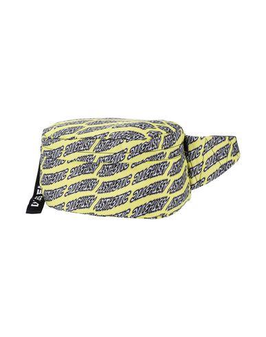Фото - Рюкзаки и сумки на пояс желтого цвета