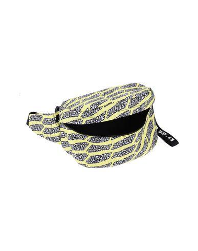 Фото 2 - Рюкзаки и сумки на пояс желтого цвета