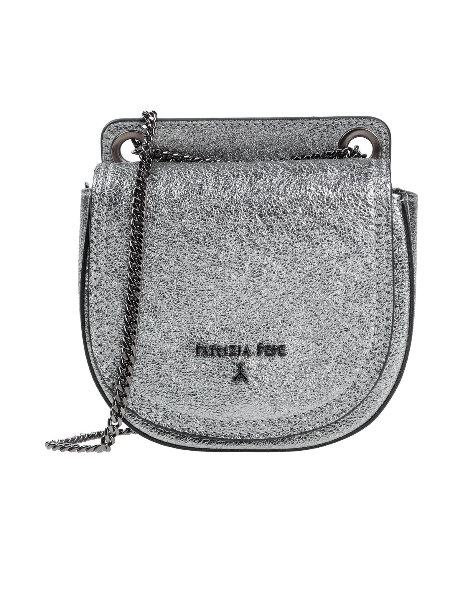 PATRIZIA PEPE Сумка через плечо momo design сумка через плечо