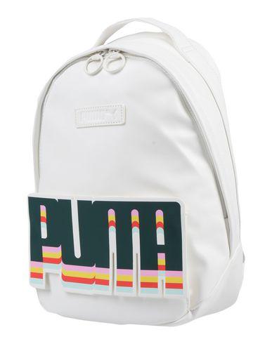 Фото - Рюкзаки и сумки на пояс белого цвета