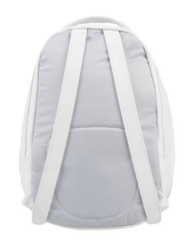 Фото 2 - Рюкзаки и сумки на пояс белого цвета