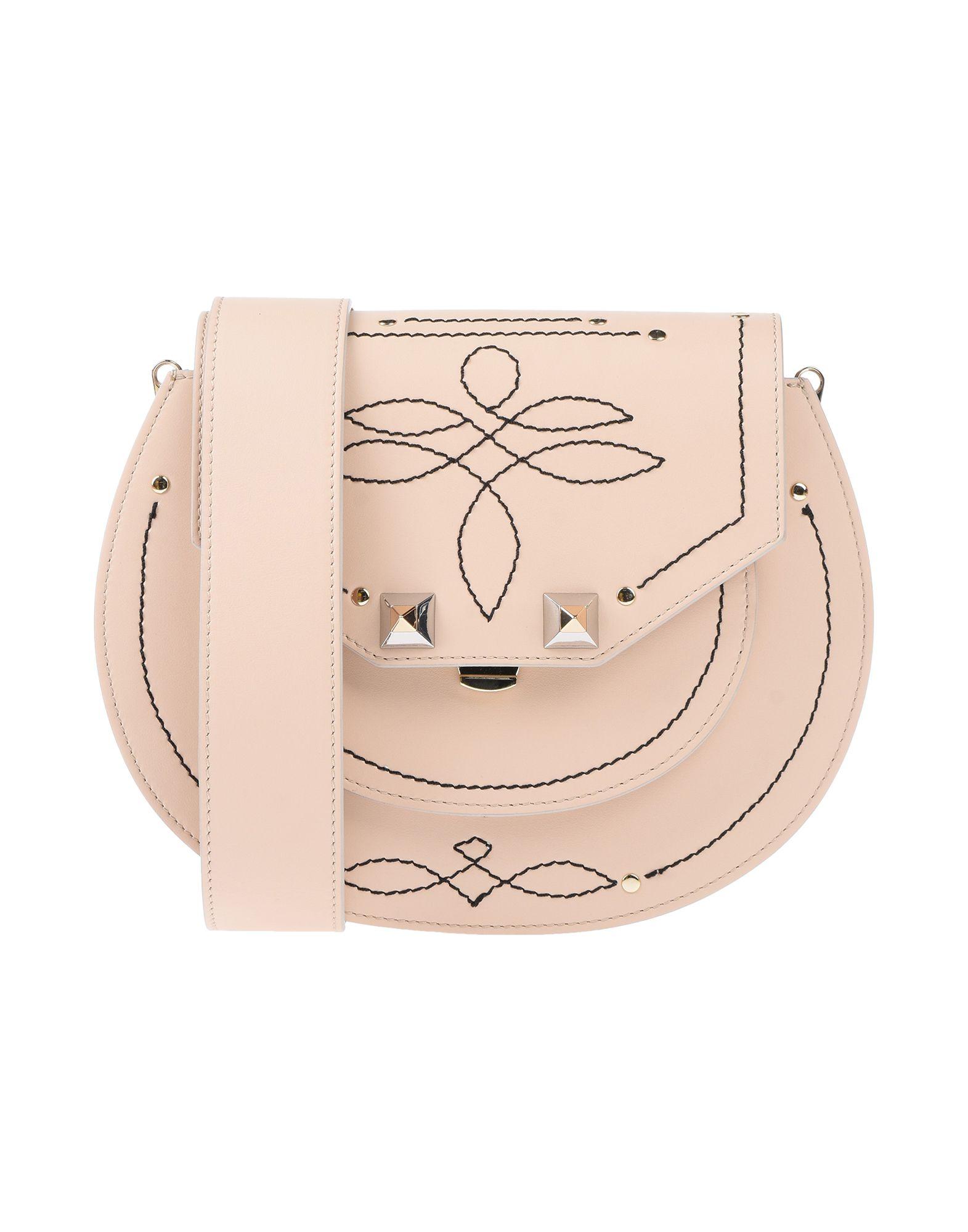 SALAR Сумка через плечо momo design сумка через плечо