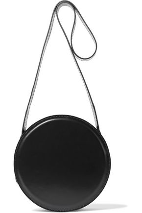 IRIS & INK Kelda leather shoulder bag