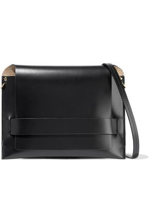 IRIS & INK Sigfrid leather pouch
