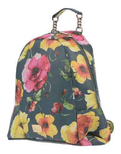 Фото - Рюкзаки и сумки на пояс темно-зеленого цвета