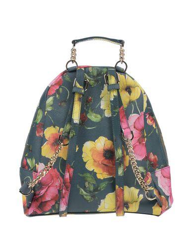 Фото 2 - Рюкзаки и сумки на пояс темно-зеленого цвета