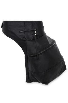 RICK OWENS Shell belt bag