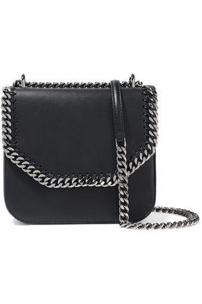 STELLA McCARTNEY Falabella Box medium faux leather shoulder bag