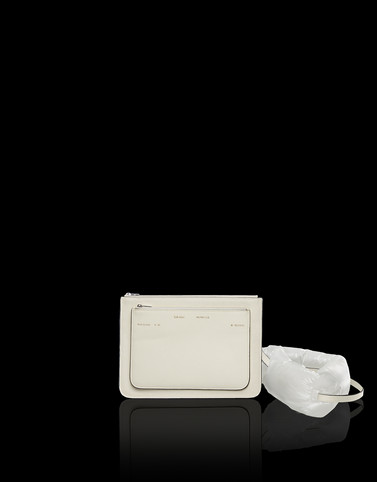 VX SLIM CROSSBODY Butter 2 Moncler 1952 Valextra Woman