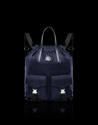 CHER Dark blue Bags & Suitcases Woman