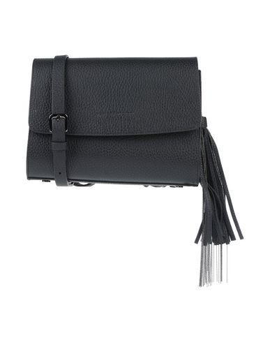 Купить Сумку на руку от FABIANA FILIPPI черного цвета