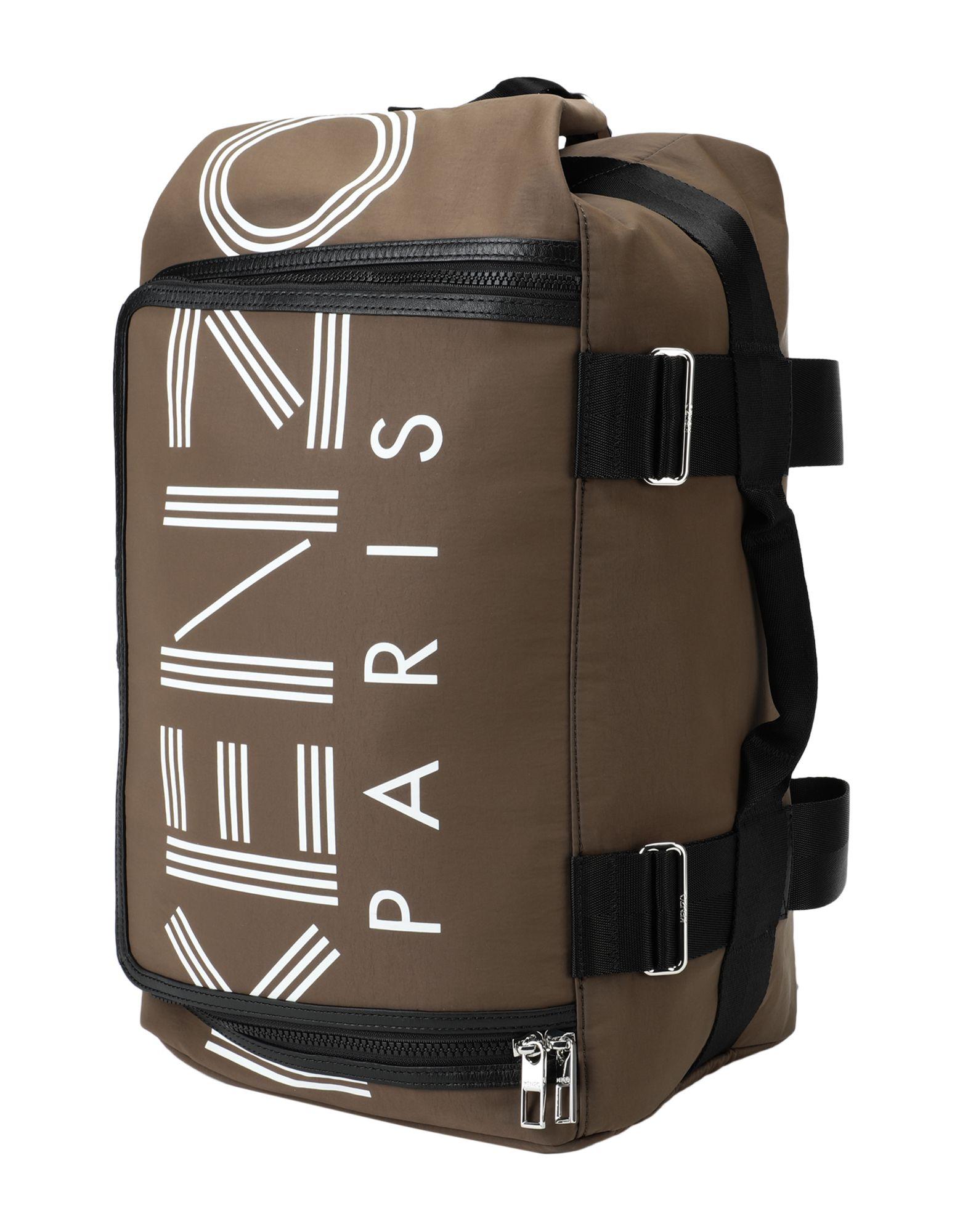 KENZO Рюкзаки и сумки на пояс
