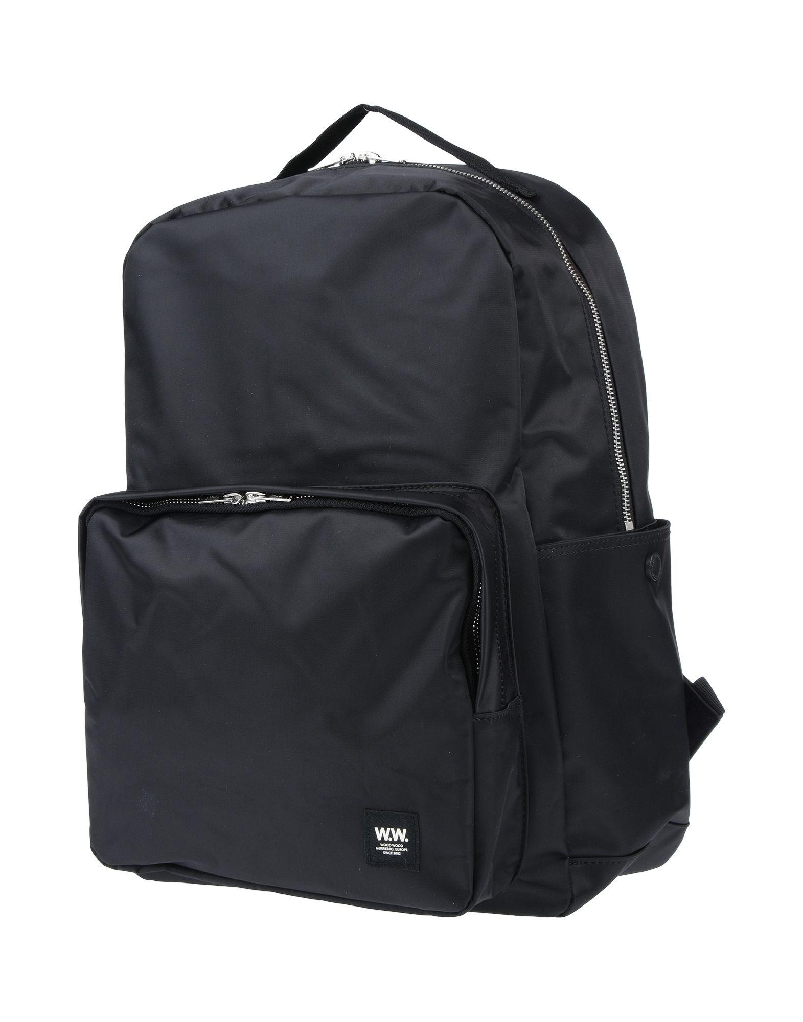 Фото - WOOD WOOD Рюкзаки и сумки на пояс wood wood рюкзаки и сумки на пояс