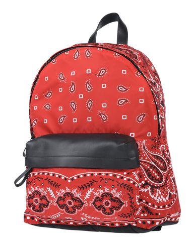 Фото - Рюкзаки и сумки на пояс красного цвета
