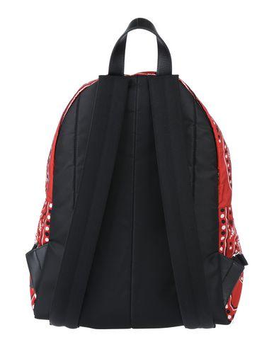 Фото 2 - Рюкзаки и сумки на пояс красного цвета