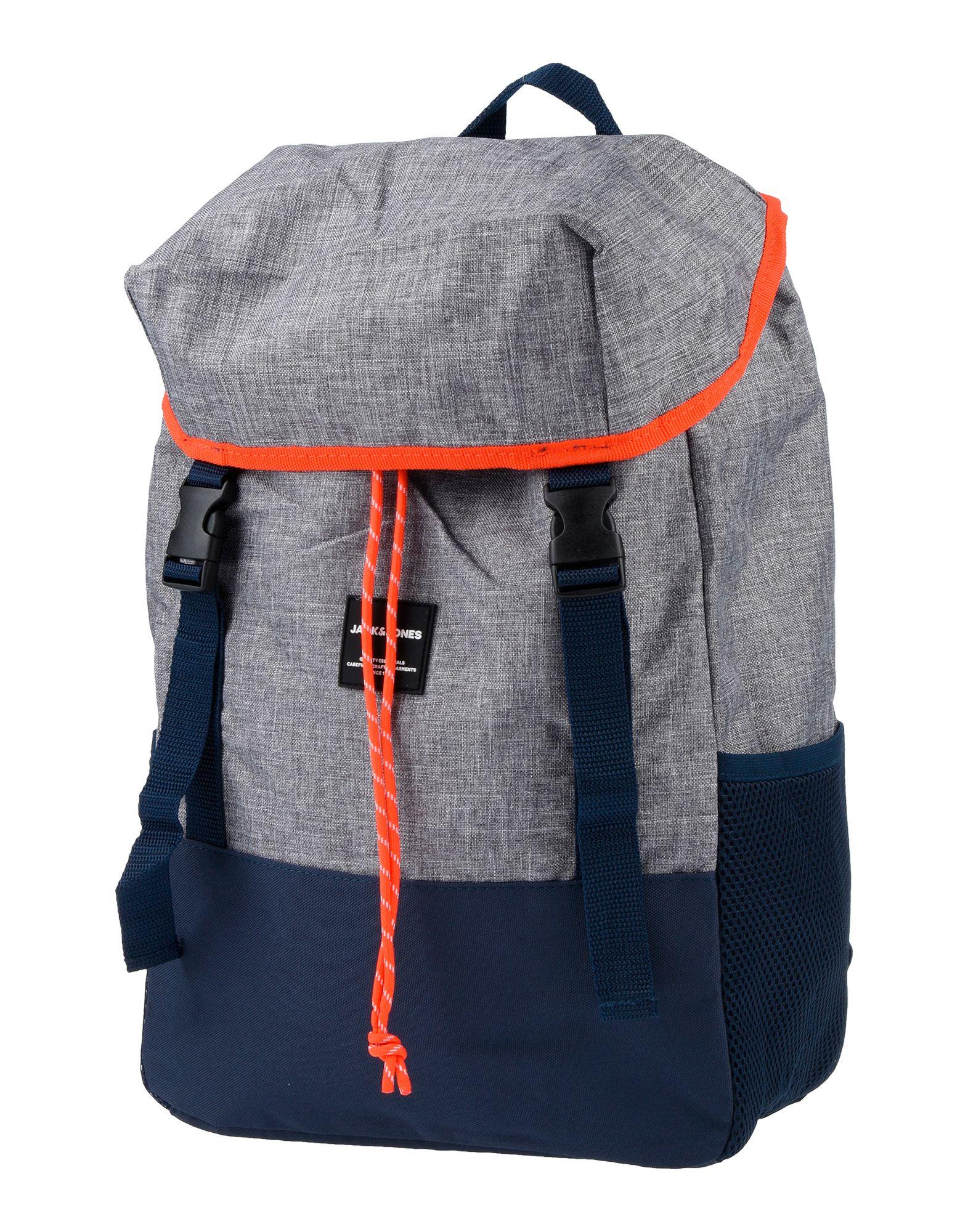 JACK & JONES Рюкзаки и сумки на пояс etro рюкзаки и сумки на пояс