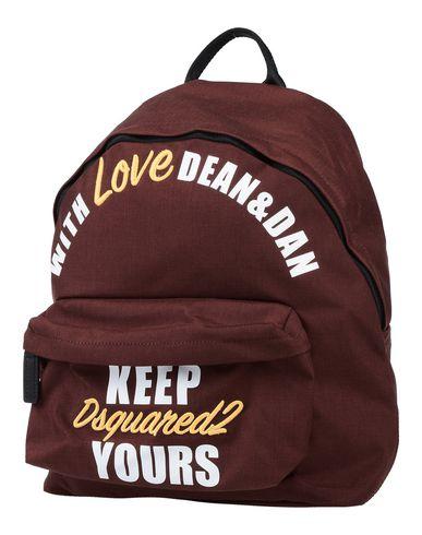 Фото - Рюкзаки и сумки на пояс красно-коричневого цвета