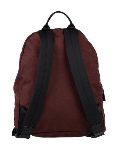 Фото 2 - Рюкзаки и сумки на пояс красно-коричневого цвета