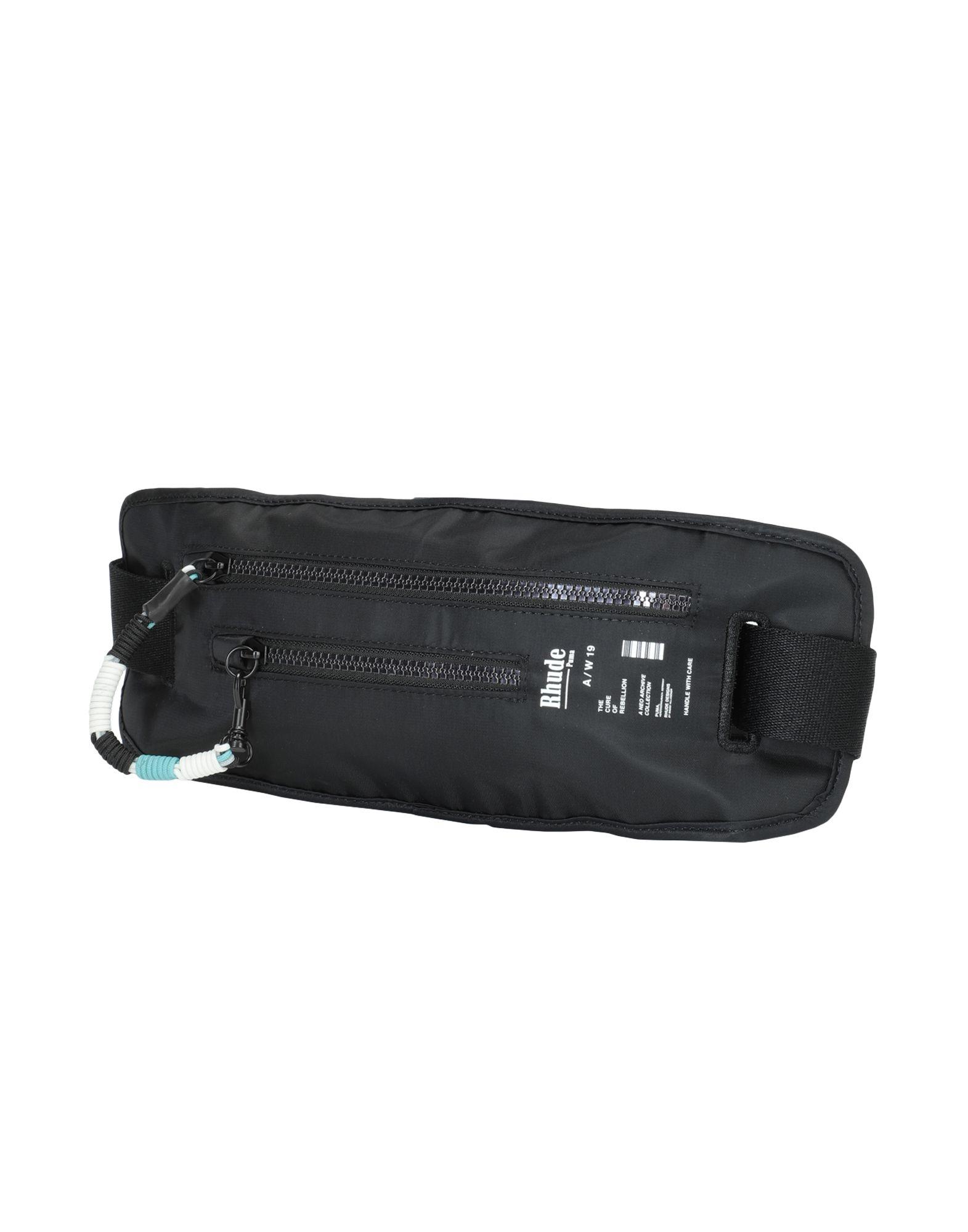 PUMA x RHUDE Рюкзаки и сумки на пояс
