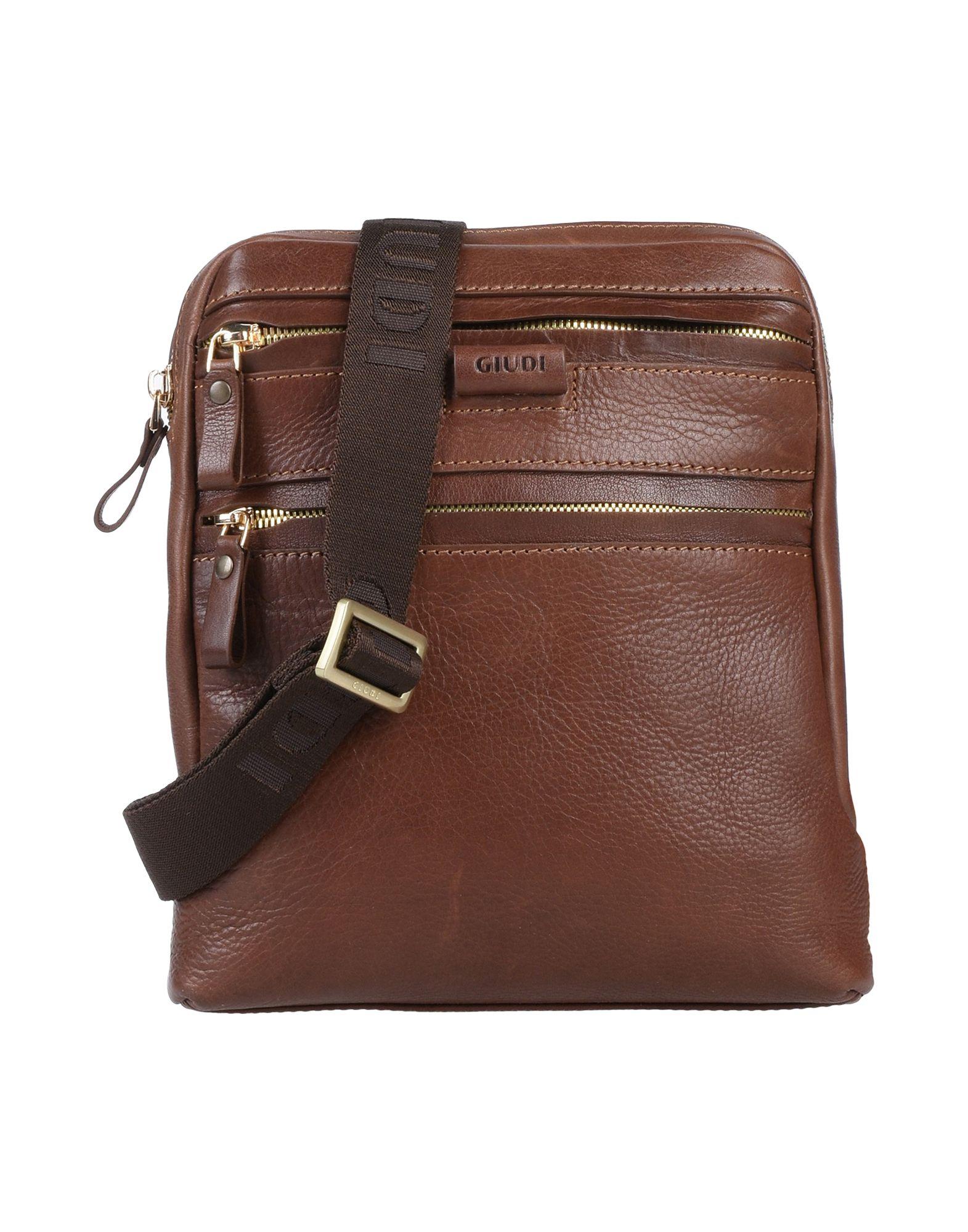 Фото - GIUDI Сумка через плечо giudi сумка на плечо
