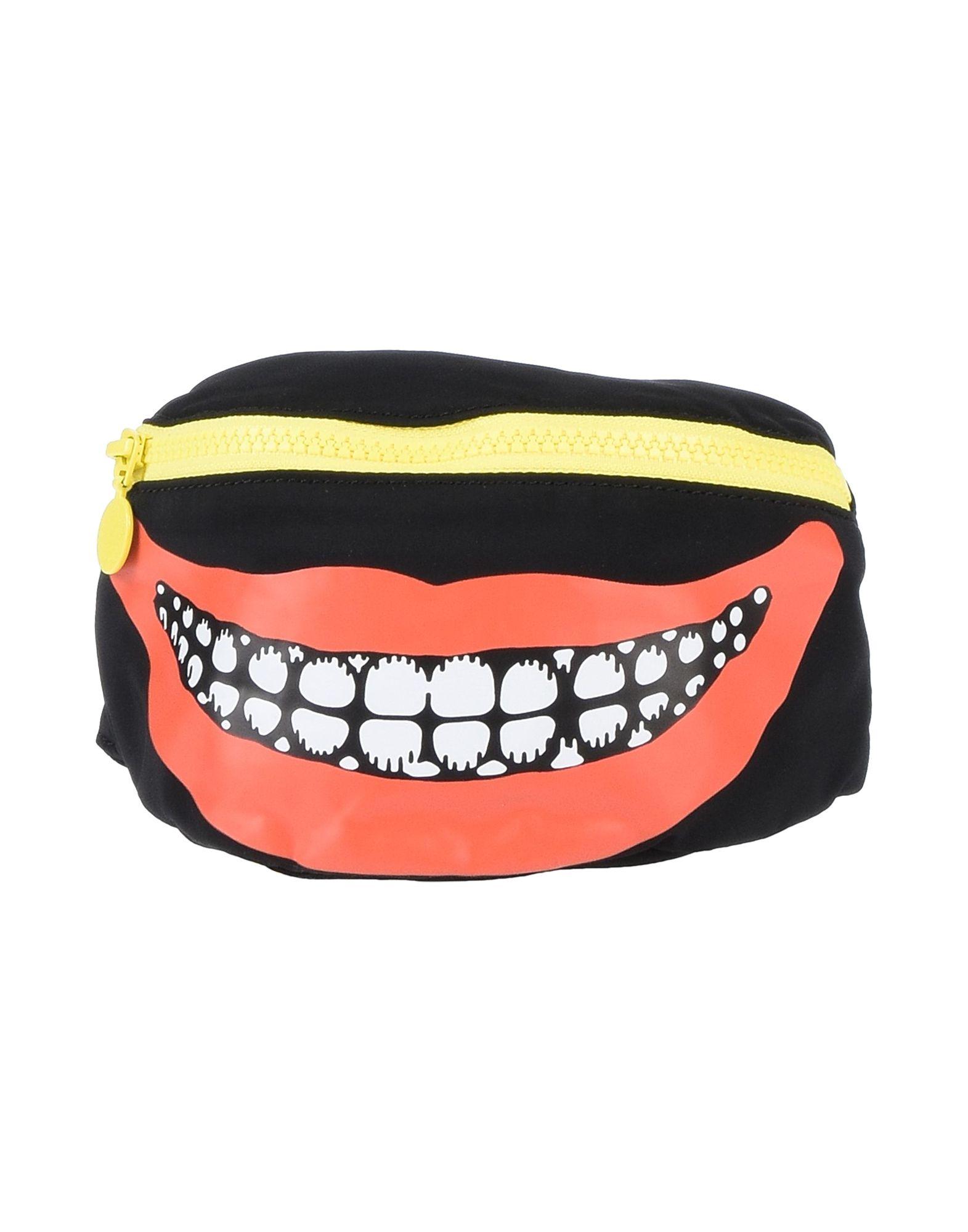 STELLA McCARTNEY KIDS Рюкзаки и сумки на пояс