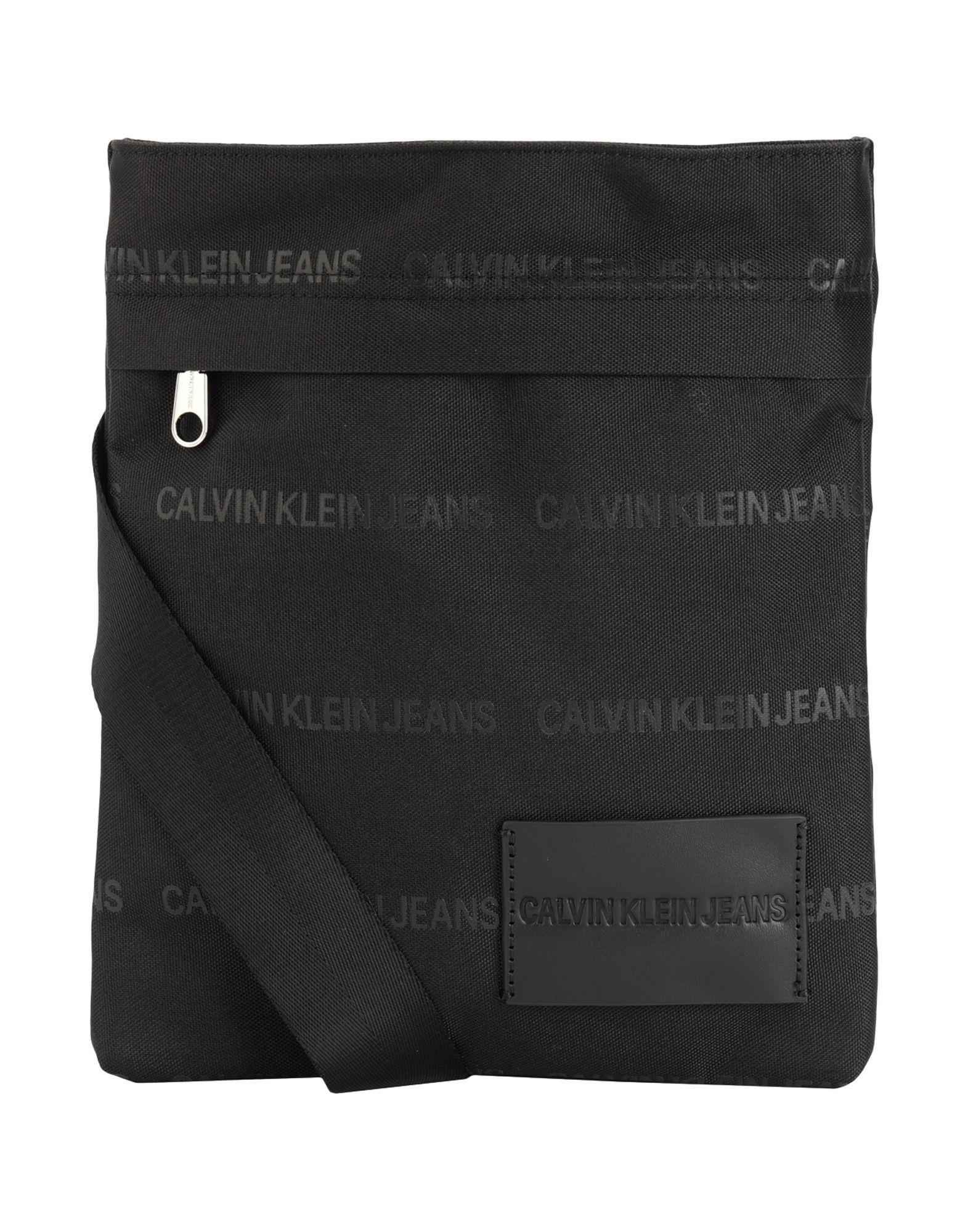 CALVIN KLEIN JEANS Сумка через плечо сумка мужская calvin klein jeans цвет светло зеленый k50k503918 9100