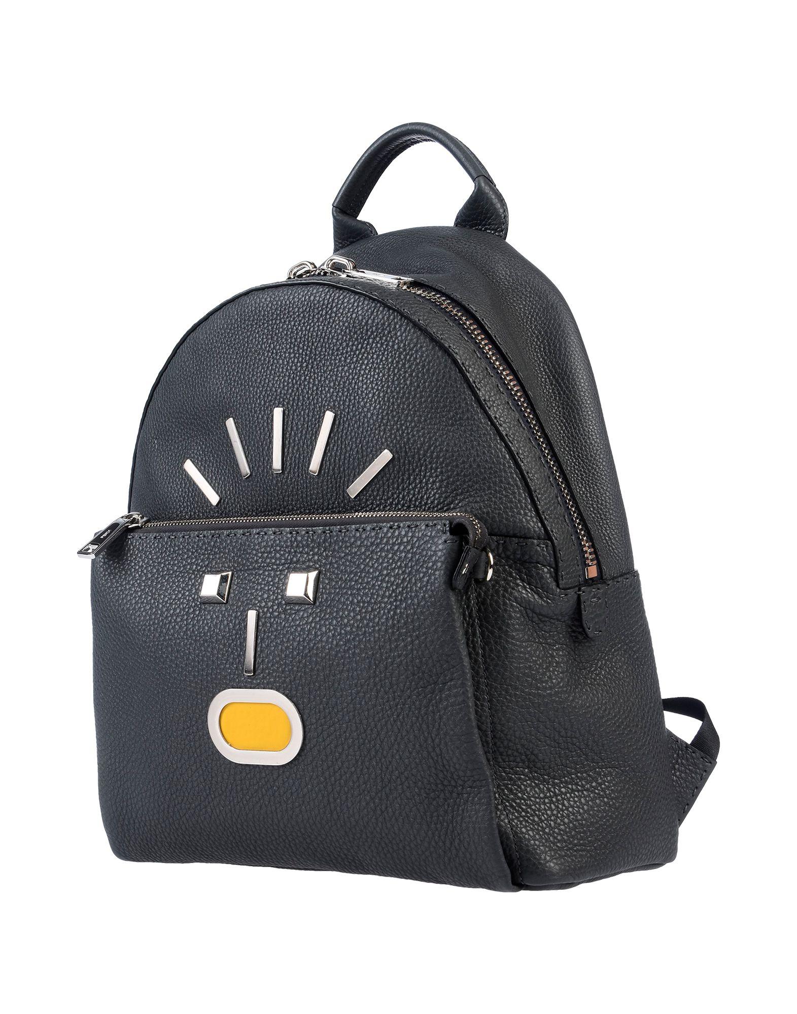 FENDI SELLERIA Рюкзаки и сумки на пояс fendi рюкзаки и сумки на пояс