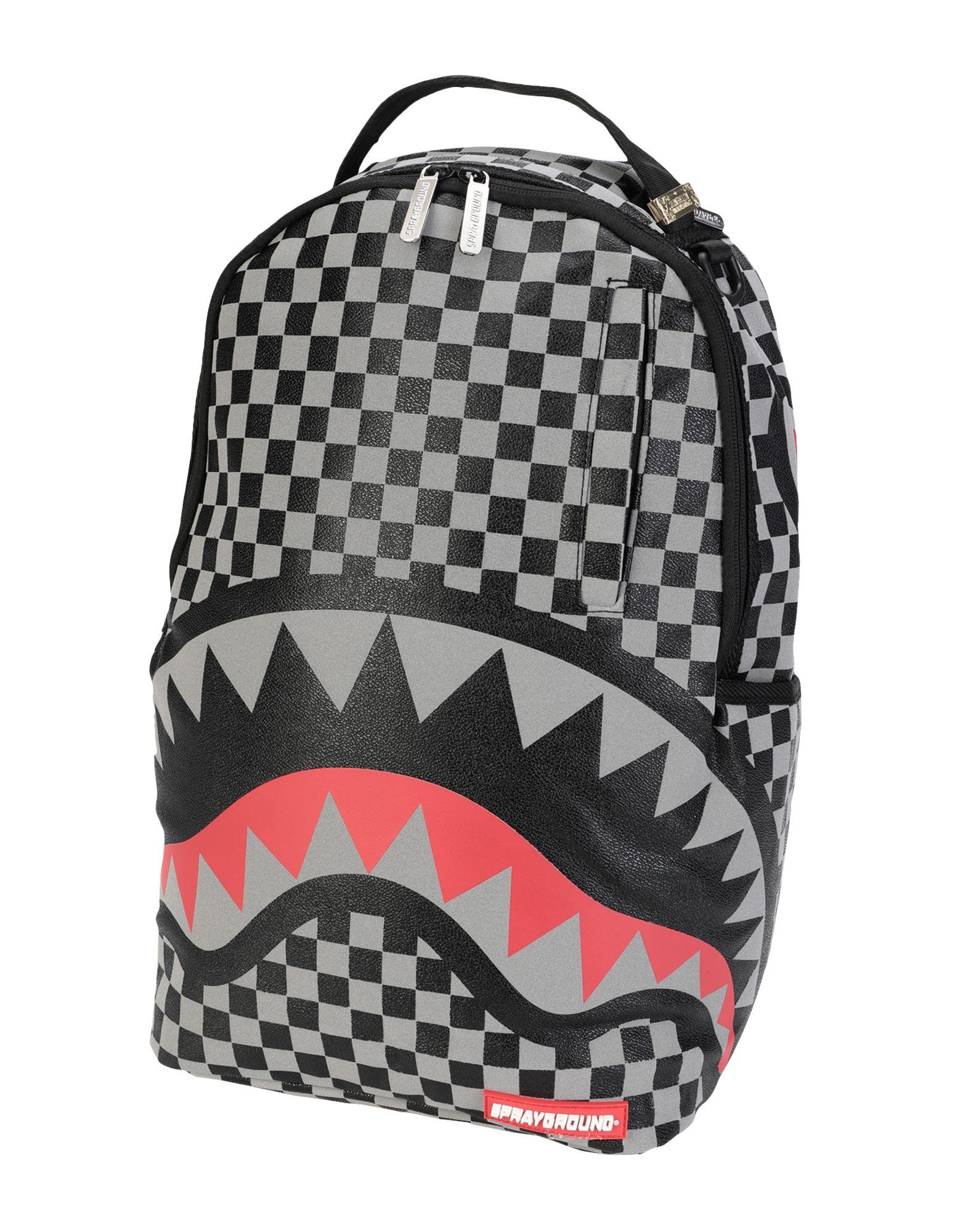 SPRAYGROUND Рюкзаки и сумки на пояс sprayground рюкзаки и сумки на пояс