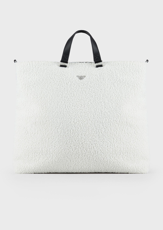 emporio armani - OFFICIAL STORE Shopper & Tote Bags