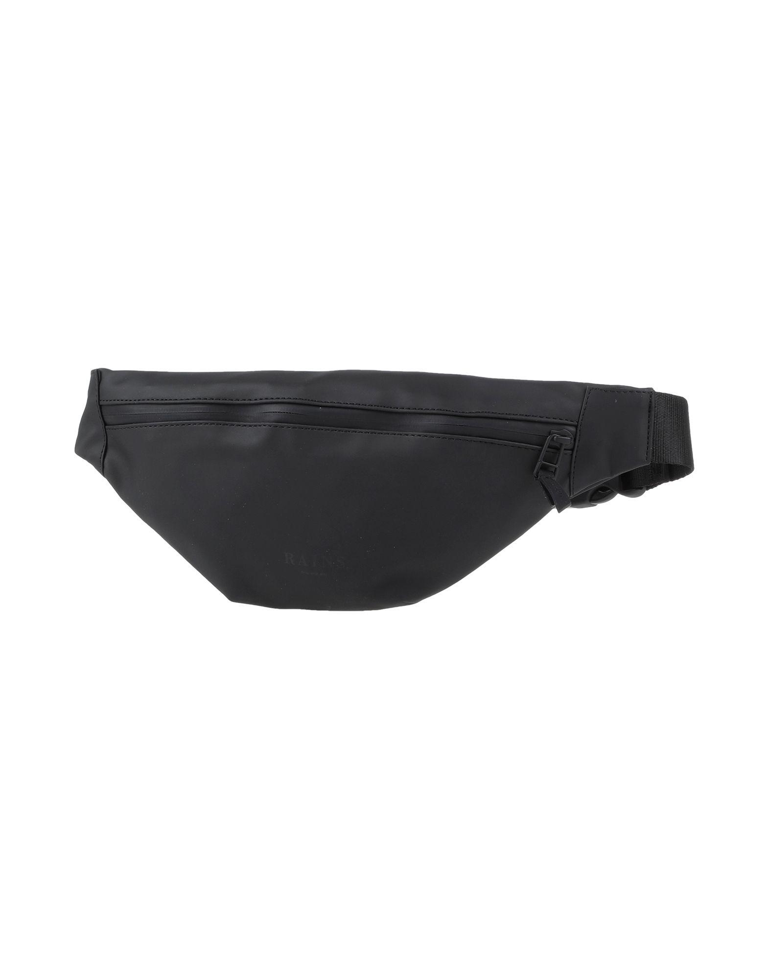 RAINS Рюкзаки и сумки на пояс