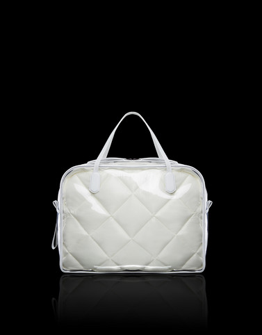 HANDBAG White Bags & Suitcases