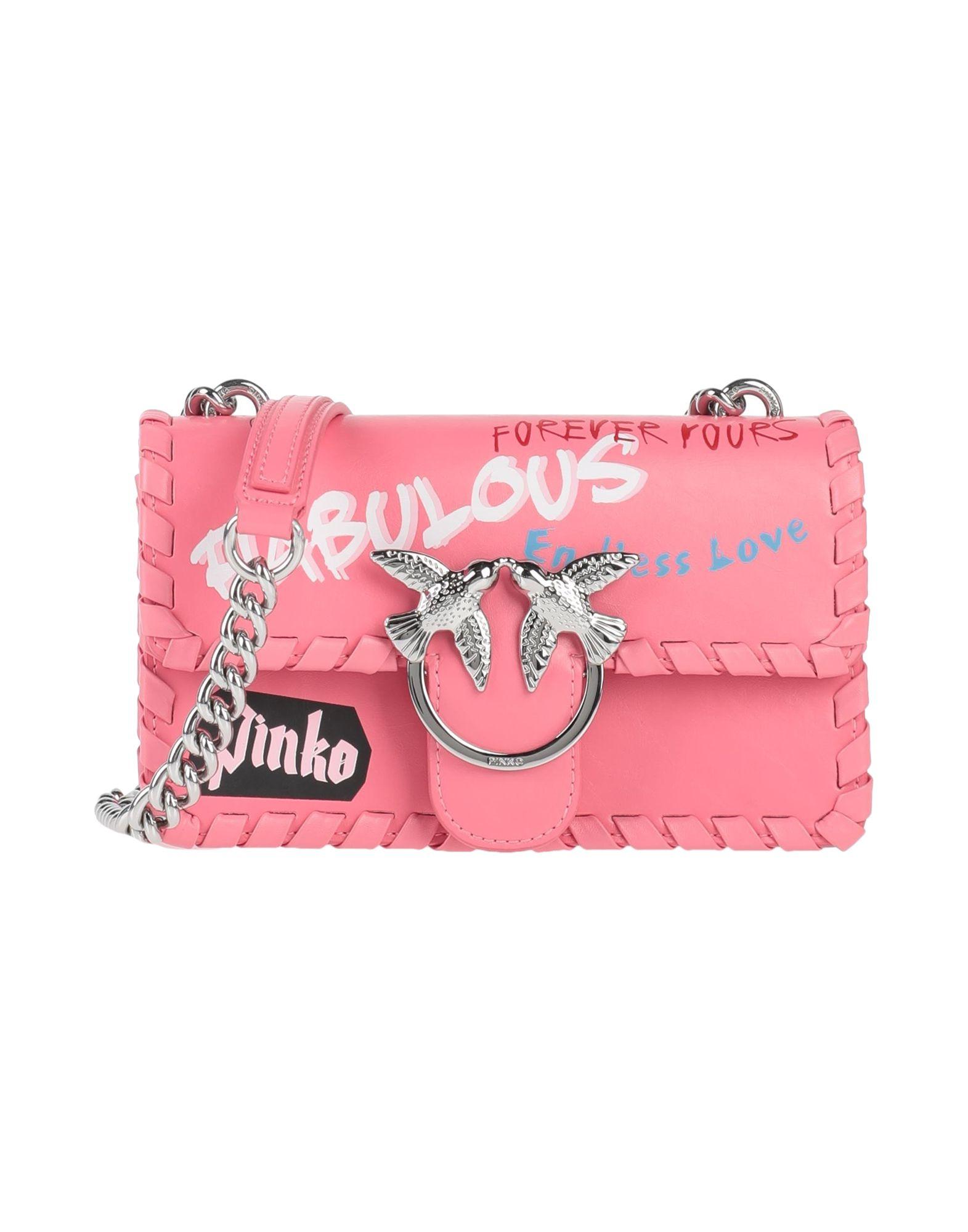 PINKO Cross-body bags - Item 45482888