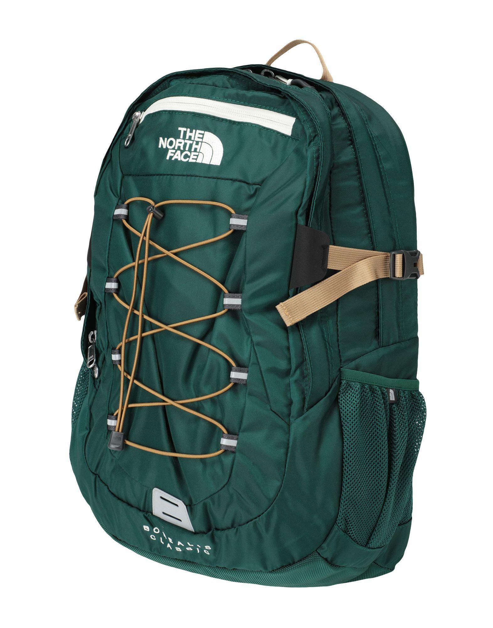 купить THE NORTH FACE Рюкзаки и сумки на пояс по цене 8250 рублей