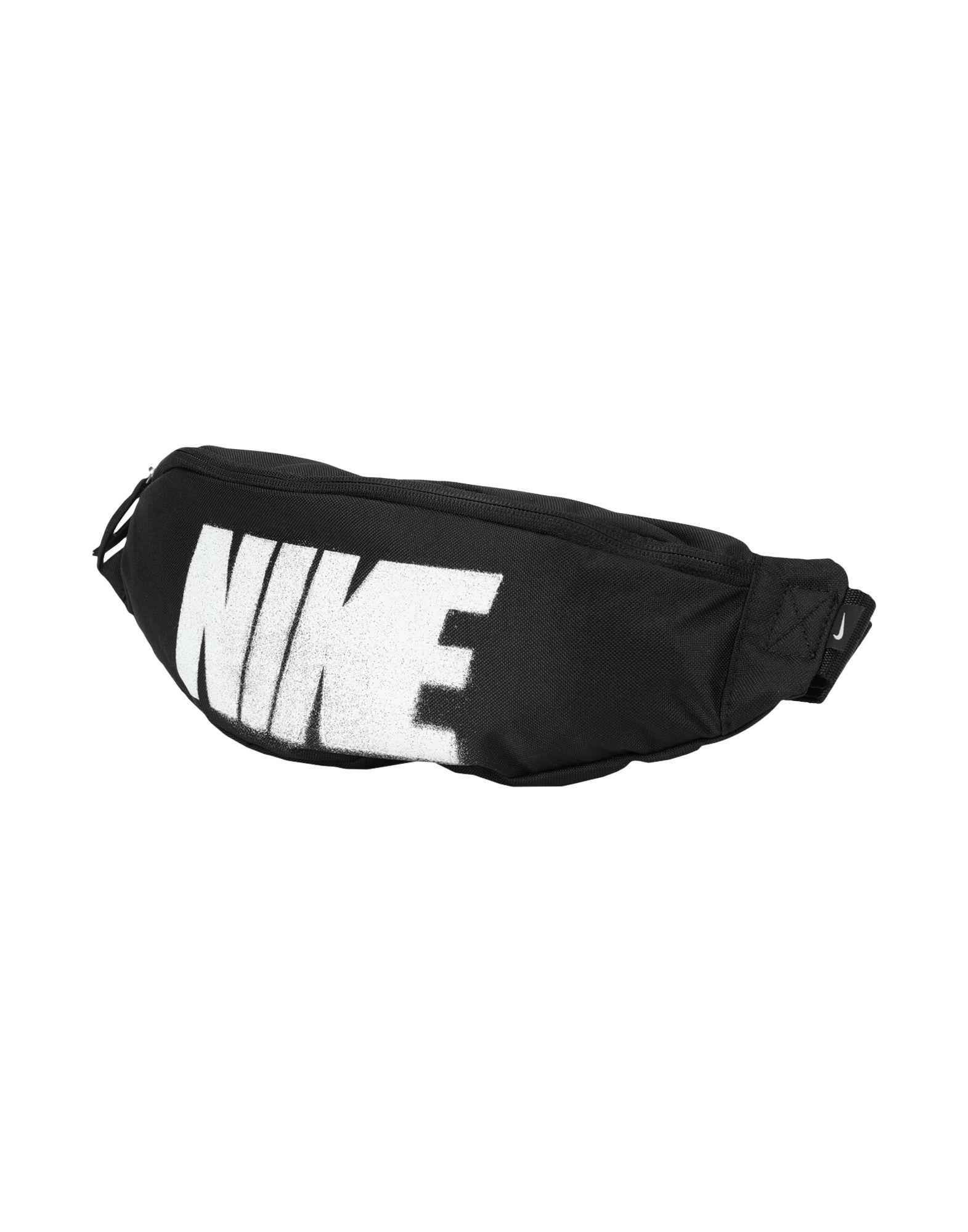 купить NIKE Рюкзаки и сумки на пояс по цене 1650 рублей